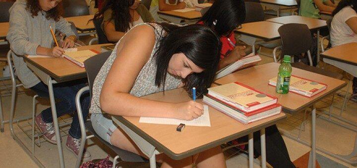 Examination Phobia