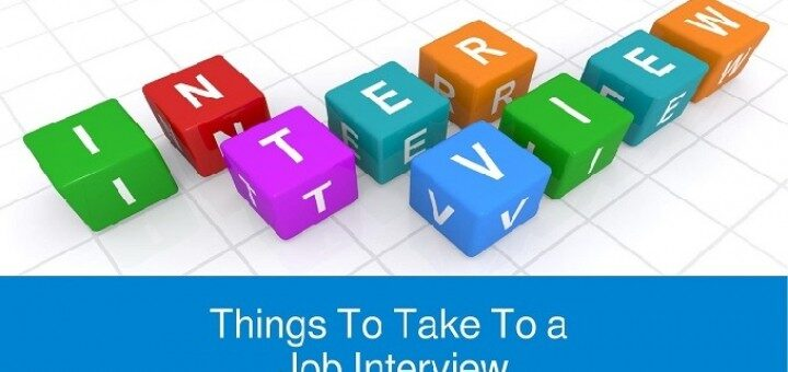 job interview guide