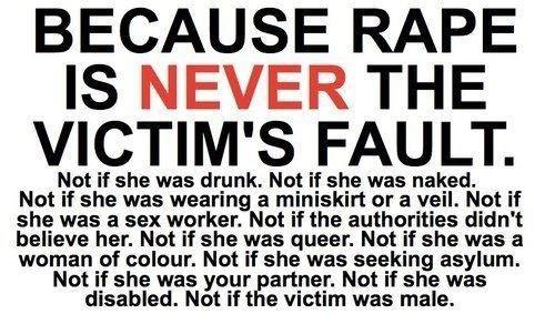 Psychology of a Rapist