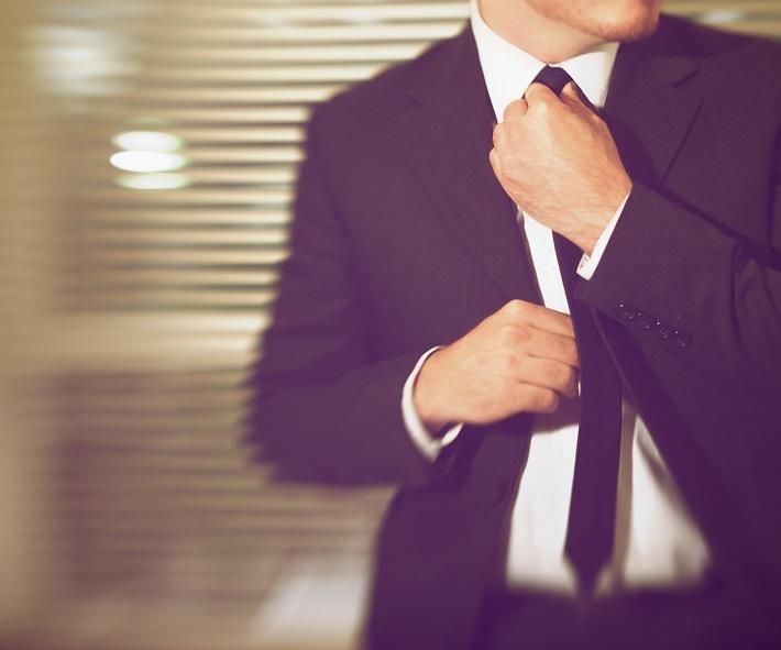 job interview- dress code