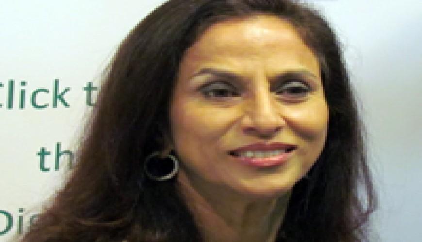 Miss Shobha De