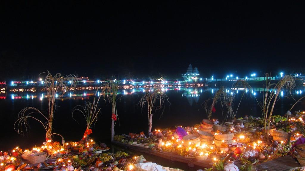 Ram culture in India