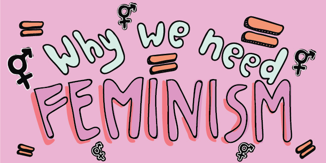 why we need feminism?