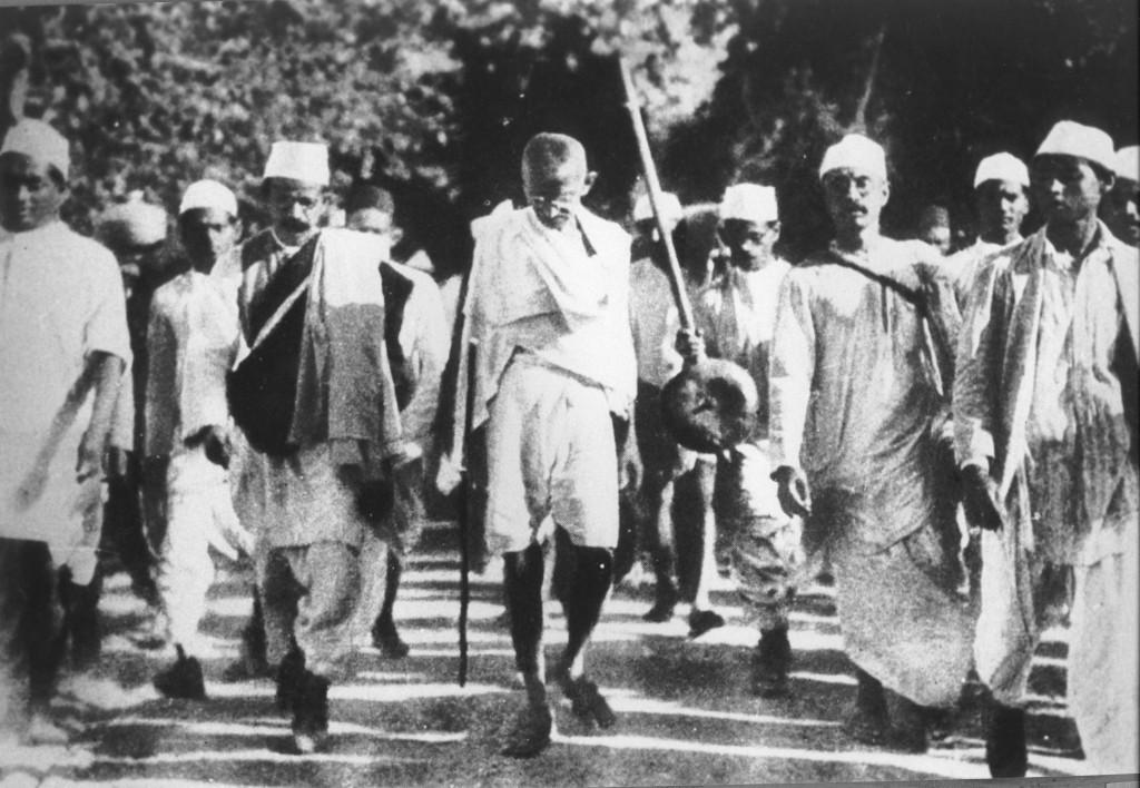 Mr. Mahatma Gandhi On Religion and Politics