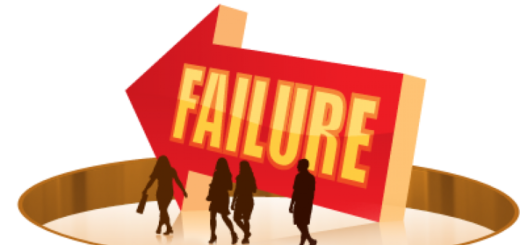 laws of failure