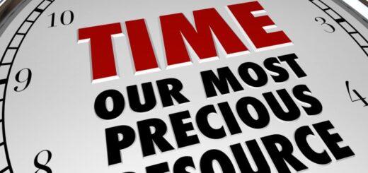 time management skils