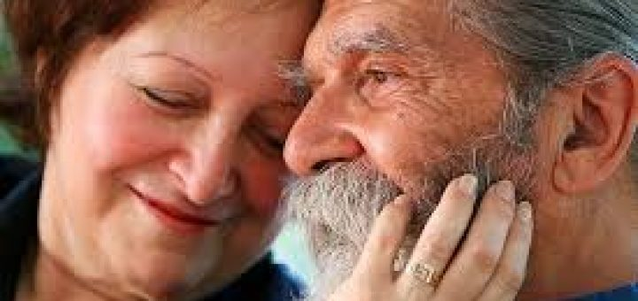 Sexual problems during old age