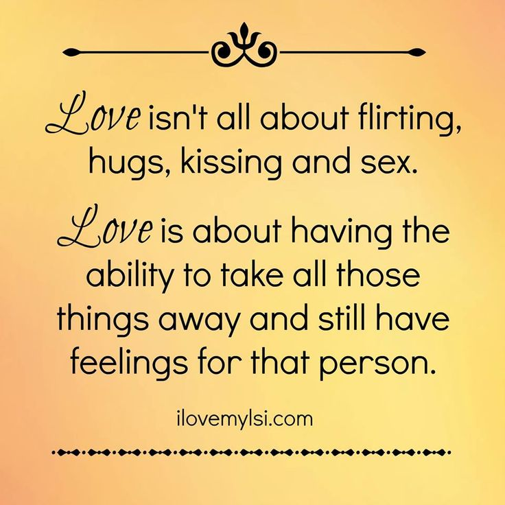 quote: real meaning of flirting