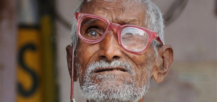 elderly problems in india