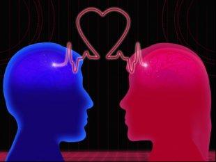 mother-child bonding: love brain