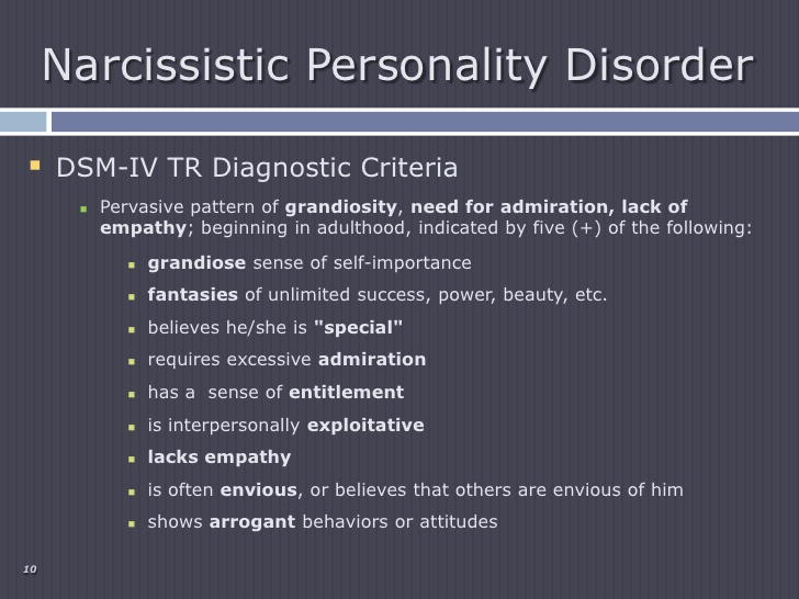 negativities of Donald Trump: Donald Trump Narcissitic Personality