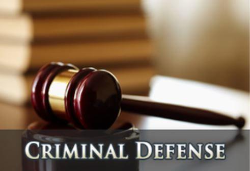 Perfect Murder: CRIMINAL DEFENCE
