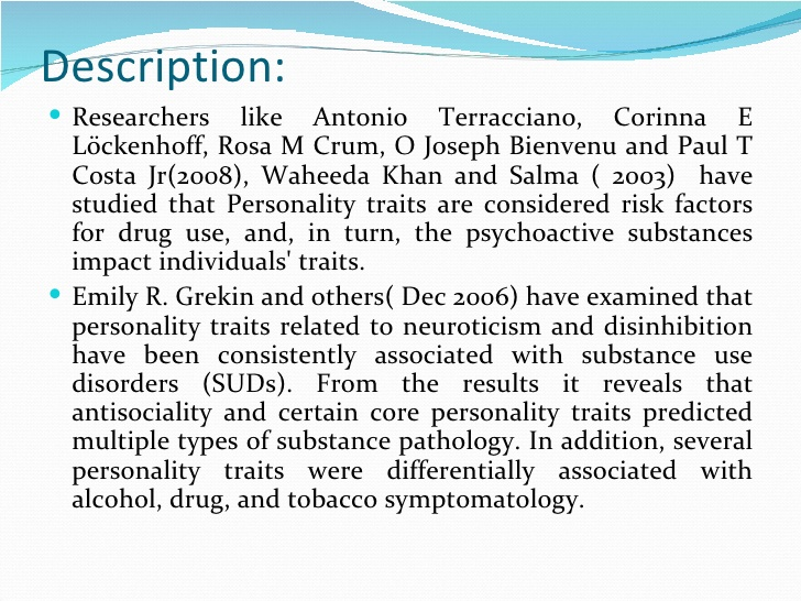 personality-profile-for-drug-addicts-and-non-addicts-in-3-728