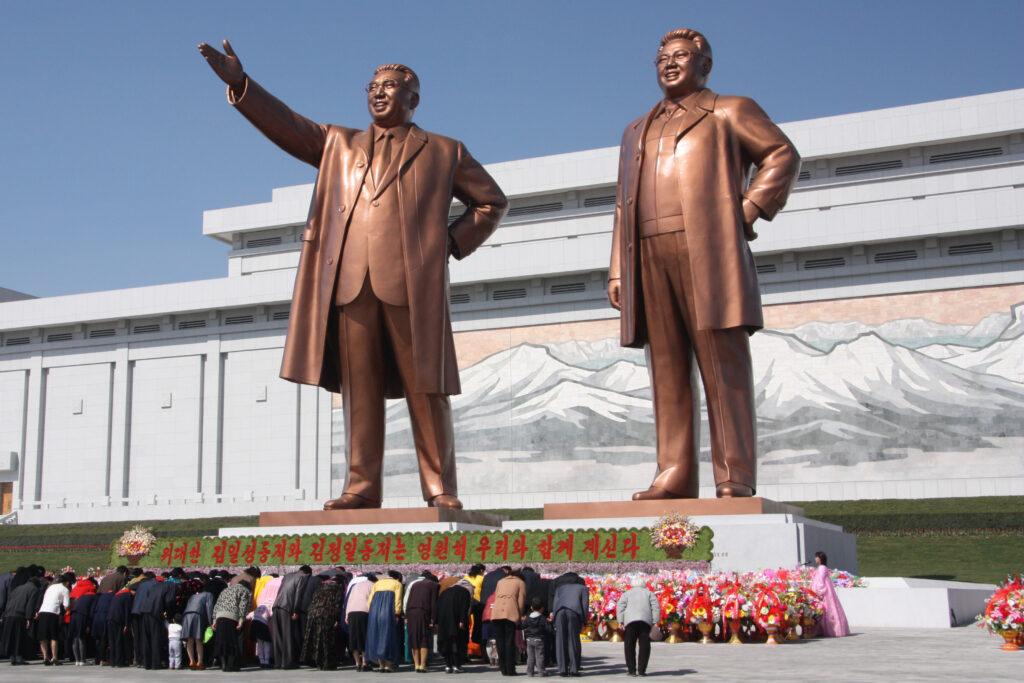 Leadership Democratic vs Authoritarian